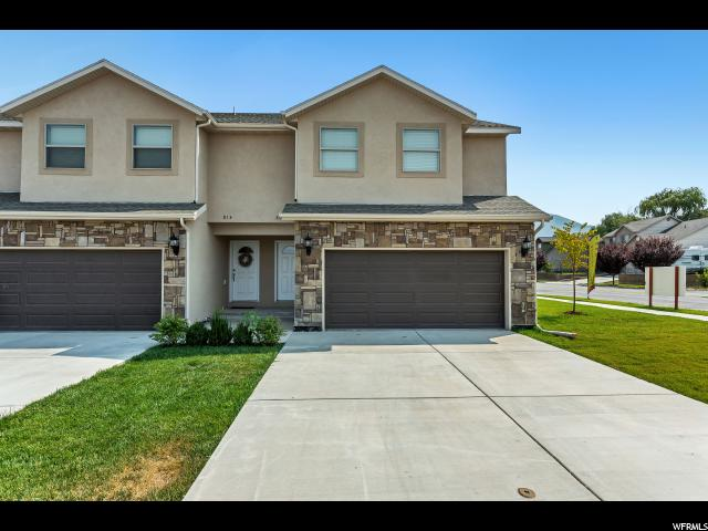 845 N 1120 Spanish Fork, UT 84660 - MLS #: 1488527