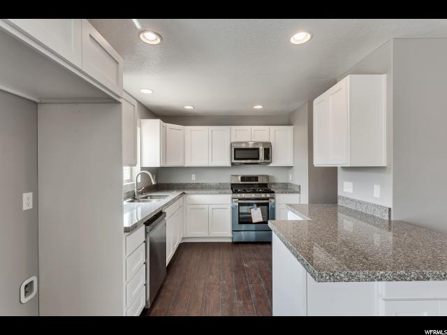 851 N 1120 Unit 17 Spanish Fork, UT 84660 - MLS #: 1488532