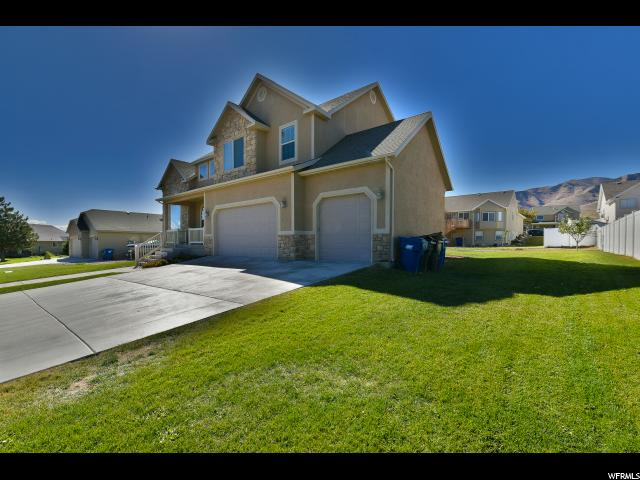 Single Family for Sale at 4113 S CLIPPER Street 4113 S CLIPPER Street Saratoga Springs, Utah 84045 United States