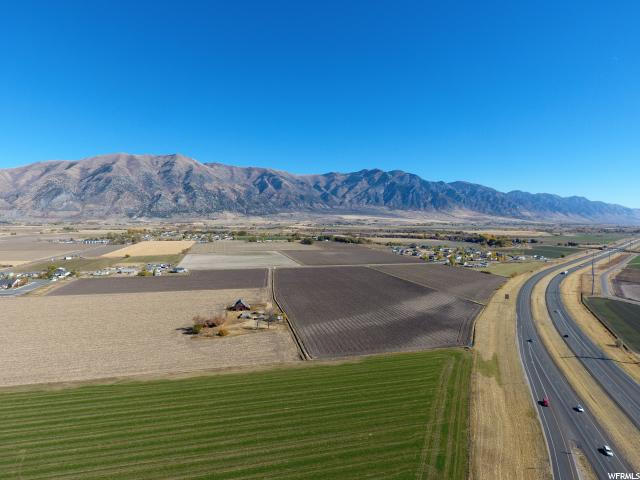 Land for Sale at 9400 N 4800 W 9400 N 4800 W Elwood, Utah 84337 United States