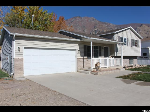 Additional photo for property listing at 336 W 550 N 336 W 550 N Springville, Utah 84663 United States