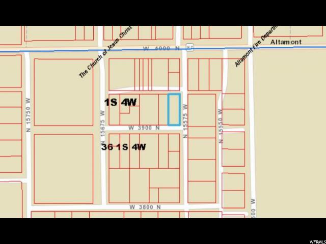 15584 W 3900 Altamont, UT 84001 - MLS #: 1488629