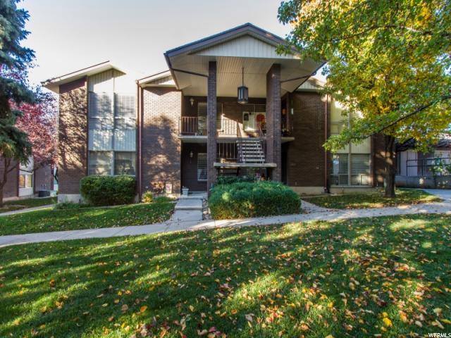 شقة بعمارة للـ Sale في 1905 S 1/2/ MAIN Street 1905 S 1/2/ MAIN Street Bountiful, Utah 84010 United States