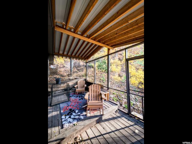 5696 E EMIGRATION CNY RD Emigration Canyon, UT 84108 - MLS #: 1488682