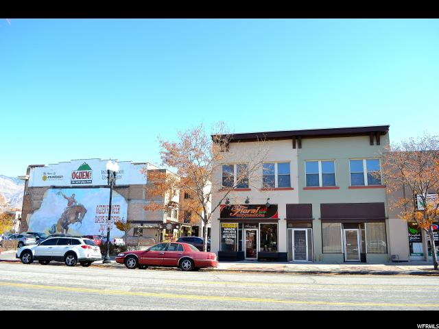 Commercial for Rent at 01-021-0041, 2422 S GRANT Avenue 2422 S GRANT Avenue Ogden, Utah 84401 United States