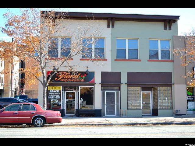 Additional photo for property listing at 2422 S GRANT Avenue 2422 S GRANT Avenue Ogden, Utah 84401 États-Unis