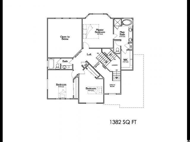 3887 E CLUBHOUSE LN Eagle Mountain, UT 84005 - MLS #: 1488697
