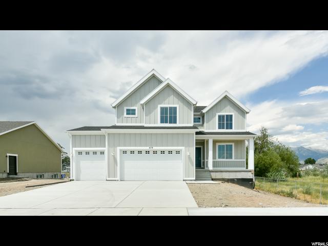 570 S 419 Unit 8 Lehi, UT 84043 - MLS #: 1488716
