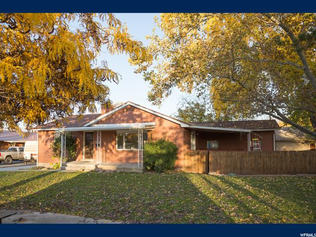 Single Family for Sale at 4405 S MORRIS Street 4405 S MORRIS Street Taylorsville, Utah 84129 United States