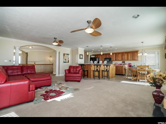 445 E 3600 North Ogden, UT 84414 - MLS #: 1488782