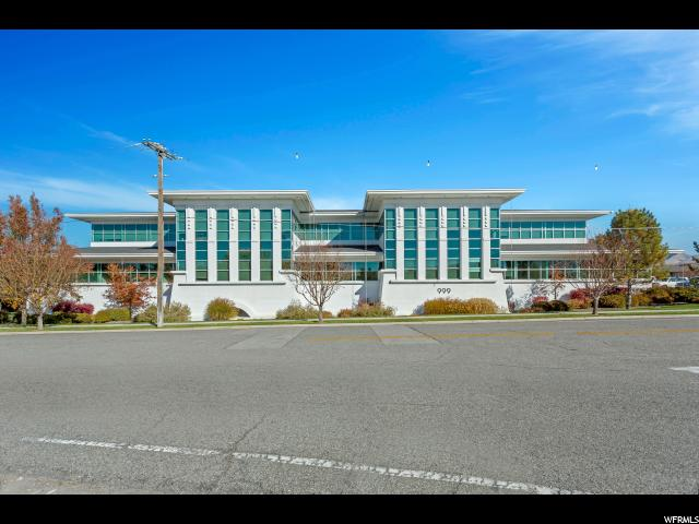 Commercial for Sale at 22-08-129-075, 999 MURRAY HOLLADAY Road 999 MURRAY HOLLADAY Road Unit: 109 Salt Lake City, Utah 84117 United States