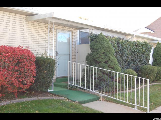 شقة بعمارة للـ Sale في 397 W 400 N 397 W 400 N Unit: 41 Bountiful, Utah 84010 United States