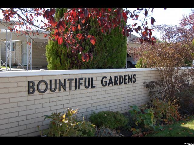 397 W 400 Unit 41 Bountiful, UT 84010 - MLS #: 1488814