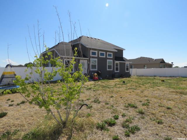 1014 S 225 Vernal, UT 84078 - MLS #: 1488826