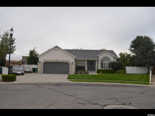 9232 S SUNDEW CT, West Jordan UT 84081