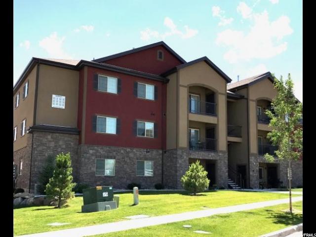 Condominium for Sale at 107 E JORDAN RIDGE Boulevard 107 E JORDAN RIDGE Boulevard Unit: 508 Saratoga Springs, Utah 84045 United States