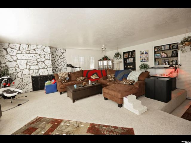 690 E 1200 Bountiful, UT 84010 - MLS #: 1488877