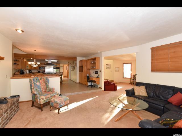 7945 S MT. OAKS DR Cottonwood Heights, UT 84121 - MLS #: 1488886
