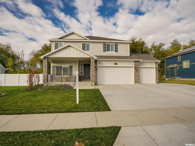 843 N COLD CREEK WAY, Layton UT 84041