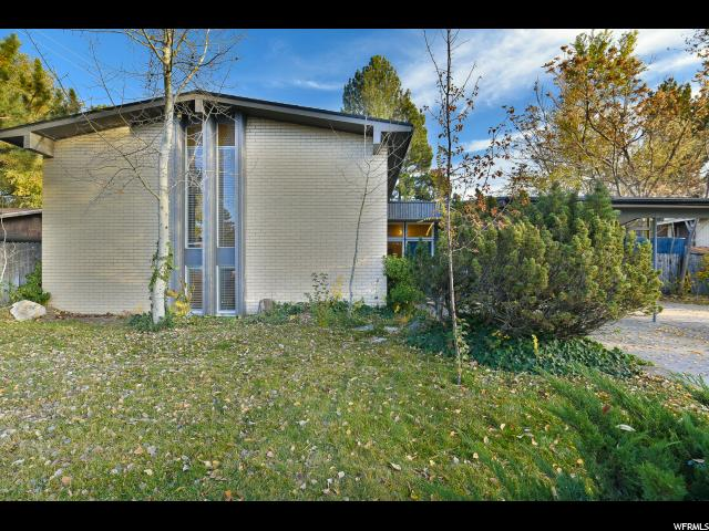 1580 E DAWN DR Cottonwood Heights, UT 84121 - MLS #: 1488905