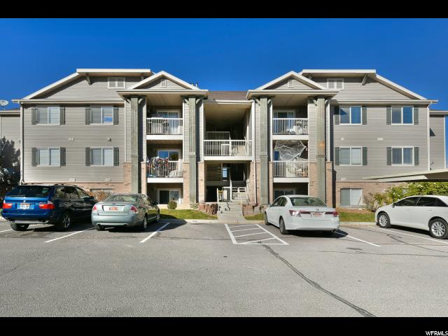 Condominium for Sale at 8088 N RIDGE LOOP 8088 N RIDGE LOOP Unit: H-9 Eagle Mountain, Utah 84005 United States