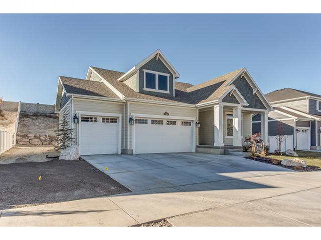 10924 S RAPHI PL South Jordan, UT 84095 - MLS #: 1488917