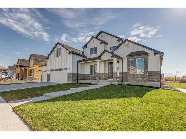 Single Family for Sale at 149 S QUIRVIA Lane 149 S QUIRVIA Lane Vineyard, Utah 84058 United States
