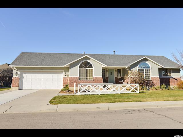 Single Family for Sale at 1353 N 1000 E 1353 N 1000 E Mapleton, Utah 84664 United States