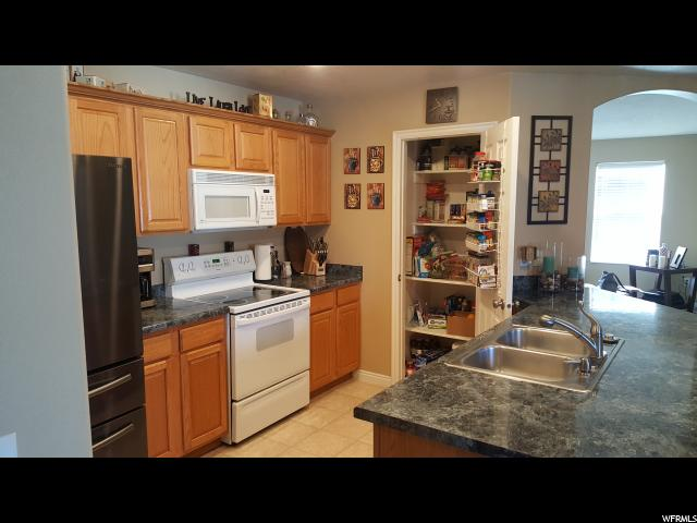 1891 N 300 North Ogden, UT 84414 - MLS #: 1488957