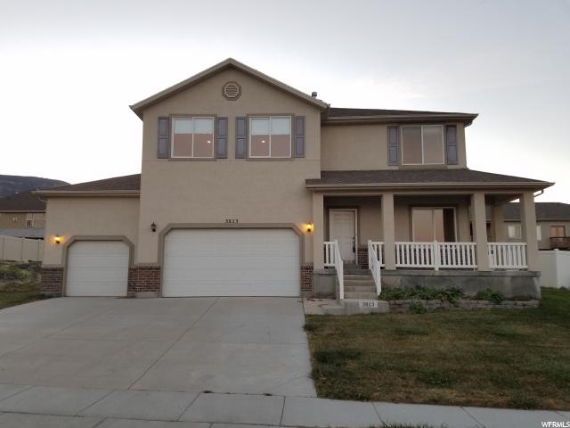 3823 S LAKE VISTA DR Saratoga Springs, UT 84043 - MLS #: 1488968