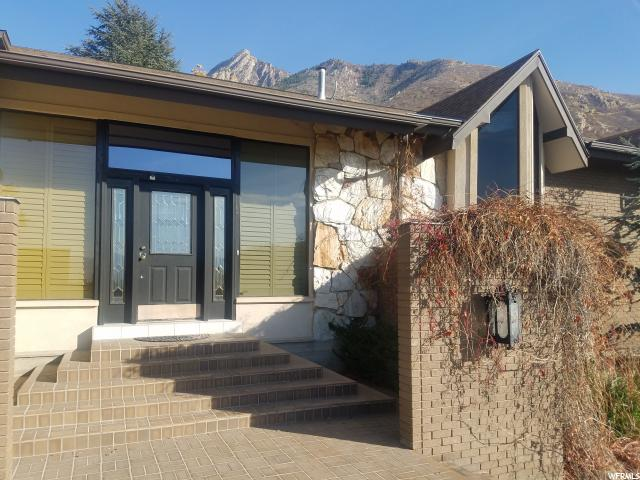 4807 S WALLACE LN Holladay, UT 84117 - MLS #: 1488993