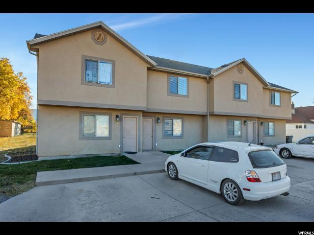 por un Venta en 836 N 100 W 836 N 100 W Nephi, Utah 84648 Estados Unidos