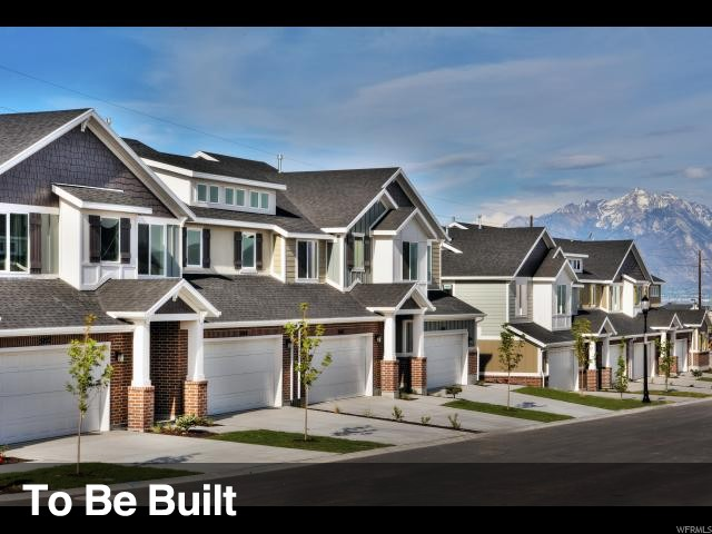 5427 W BLACK HILLS LN Unit 259, Herriman UT 84096