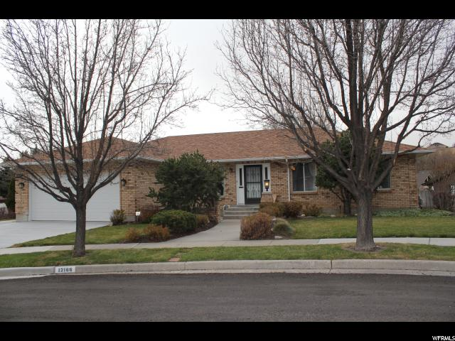 12166 FAIRWAY CIR, Sandy UT 84092