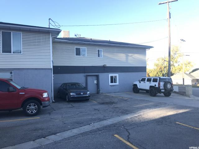 شقة بعمارة للـ Sale في 3051 S ORCHARD Drive 3051 S ORCHARD Drive Unit: #6 (F) Bountiful, Utah 84010 United States