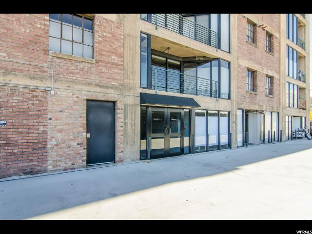 380 W 200 Unit 307 Salt Lake City, UT 84101 - MLS #: 1489050