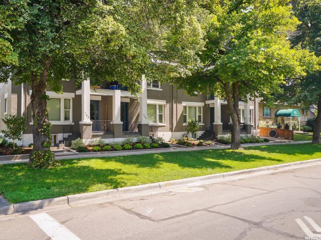 703 S 600 Salt Lake City, UT 84102 - MLS #: 1489051