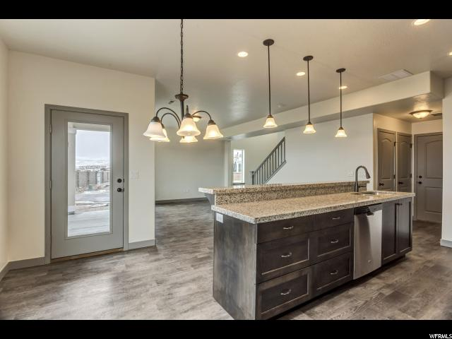 5417 W BLACK HILLS LN Unit 256 Herriman, UT 84096 - MLS #: 1489060