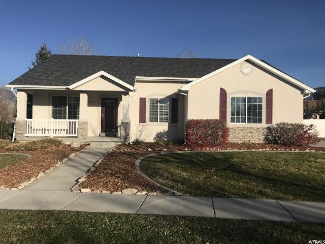 Additional photo for property listing at 1944 N 270 W 1944 N 270 W Tooele, Utah 84074 États-Unis