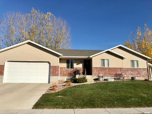 Single Family for Sale at 258 S 425 W 258 S 425 W Providence, Utah 84332 United States