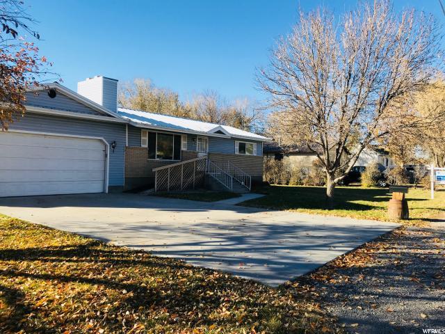 Unique la famille pour l Vente à 496 S 500 E 496 S 500 E Heber City, Utah 84032 États-Unis