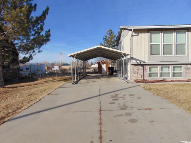 255 E 300 Mount Pleasant, UT 84647 - MLS #: 1489081