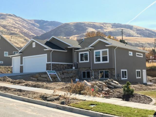 Single Family for Sale at 19 W 1650 S 19 W 1650 S Perry, Utah 84302 United States