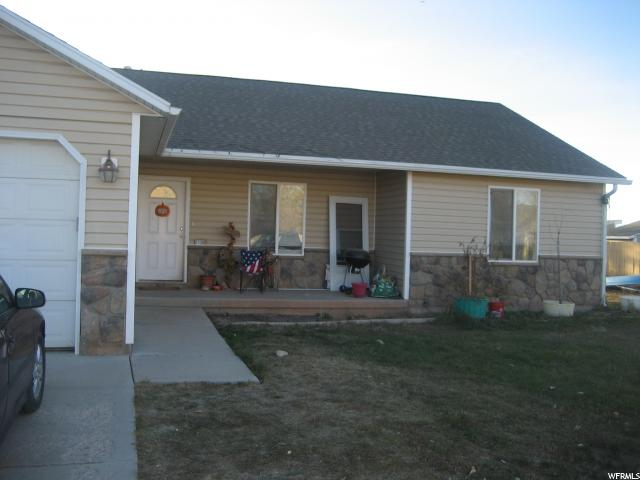 Additional photo for property listing at 1130 S 50 E 1130 S 50 E Roosevelt, Utah 84066 United States