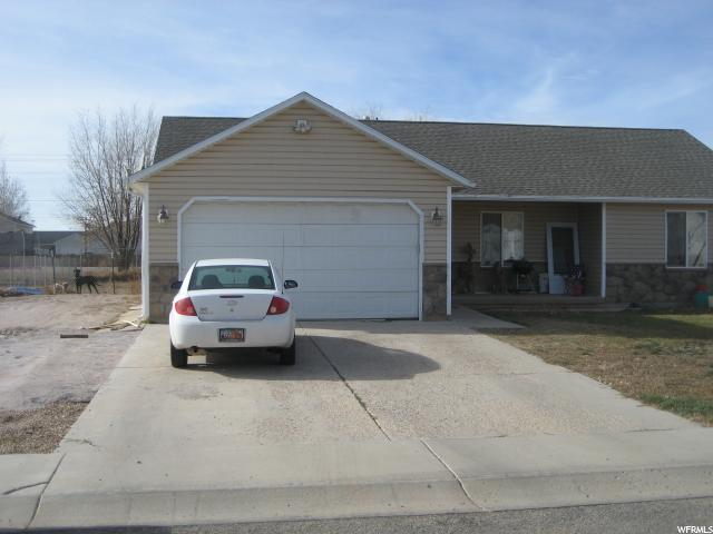 Additional photo for property listing at 1130 S 50 E 1130 S 50 E Roosevelt, Юта 84066 Соединенные Штаты