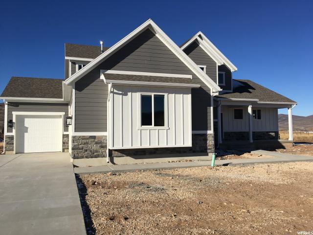 Single Family للـ Sale في 876 SPRUCE WAY 876 SPRUCE WAY Francis, Utah 84036 United States