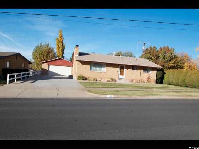 Single Family for Sale at 626 E 4300 S 626 E 4300 S South Ogden, Utah 84403 United States