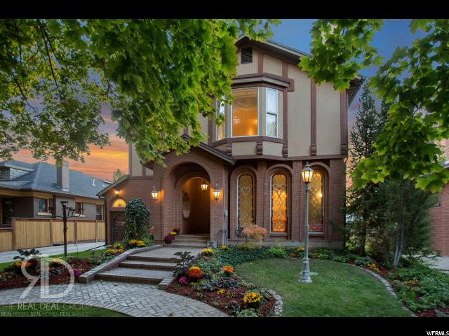 1232 S MCCLELLAND ST, Salt Lake City UT 84105
