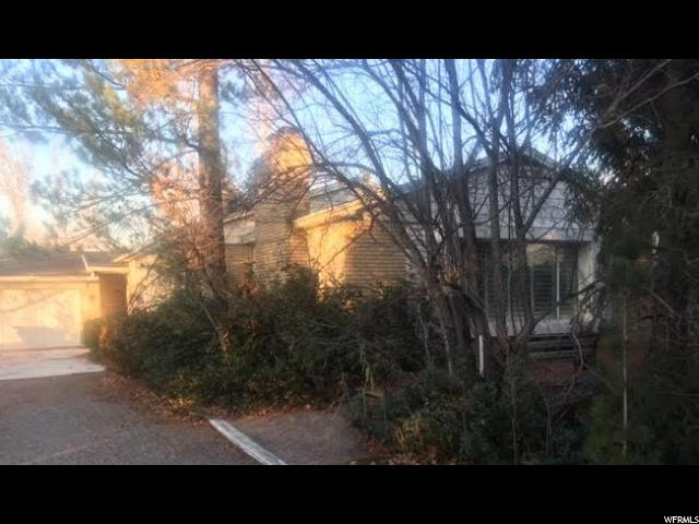 Single Family for Sale at 2101 E 6425 S 2101 E 6425 S Holladay, Utah 84121 United States