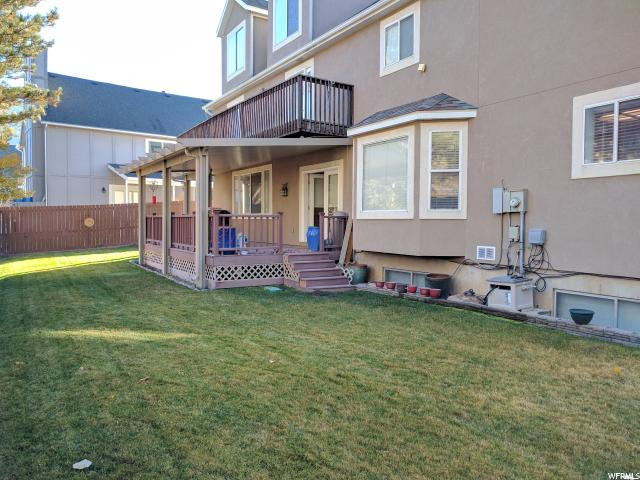 2521 E COBBLESTONE WAY Sandy, UT 84093 - MLS #: 1489159
